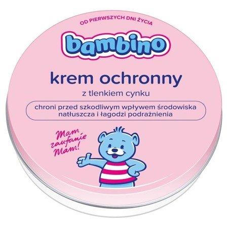 Bambino Krem dla niemowląt ochronny 150ml