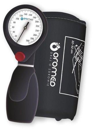 Ciśnieniomierz zegarowy Oromed ORO Precision BPM