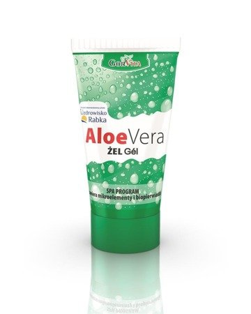 Gorvita Aloe Vera żel bioaktywny 150ml