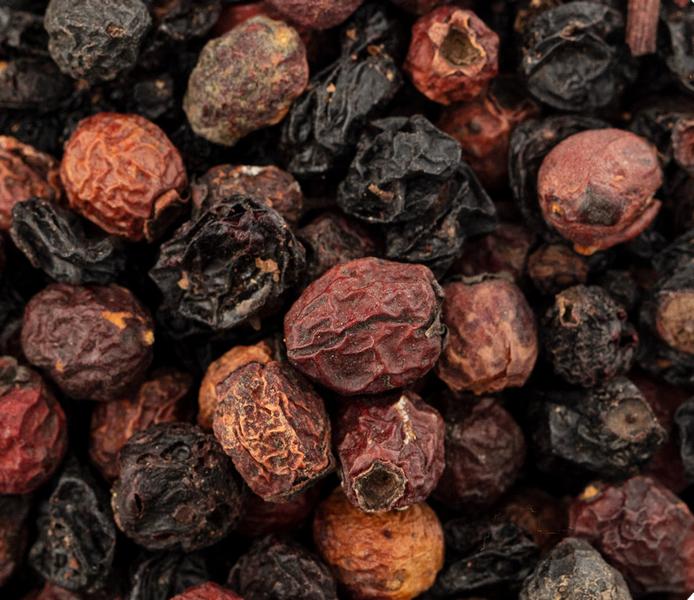 India herbatka owocowa łagodząca przebieg