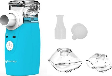 Inhalator Mobilny Oro-Med ORO-MESH