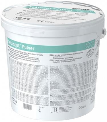 Koncentrat do mycia Sekusept Pulver 10kg
