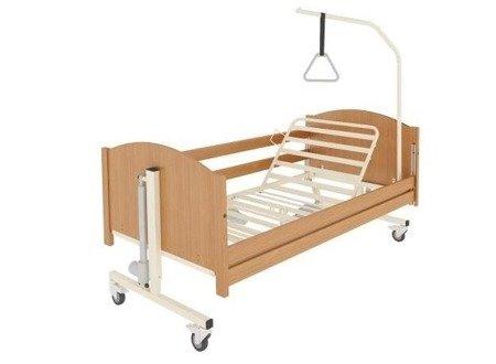 Łóżko Rehabilitacyjne typu Taurus