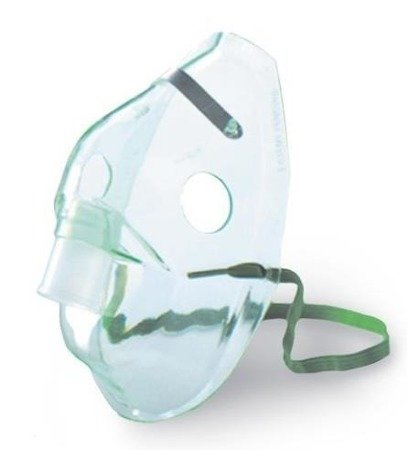 Maska do inhalatora Intec dorośli
