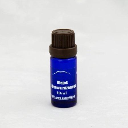 Olejek z drzewa różanego 100% 10ml Nanga