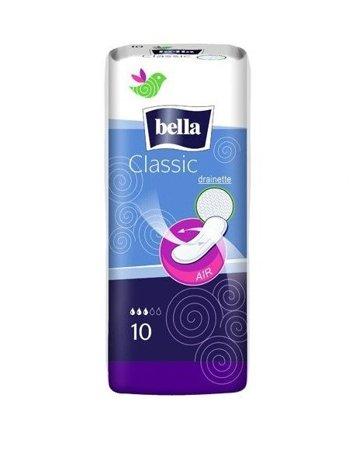Podpaski Bella Classic 10 szt