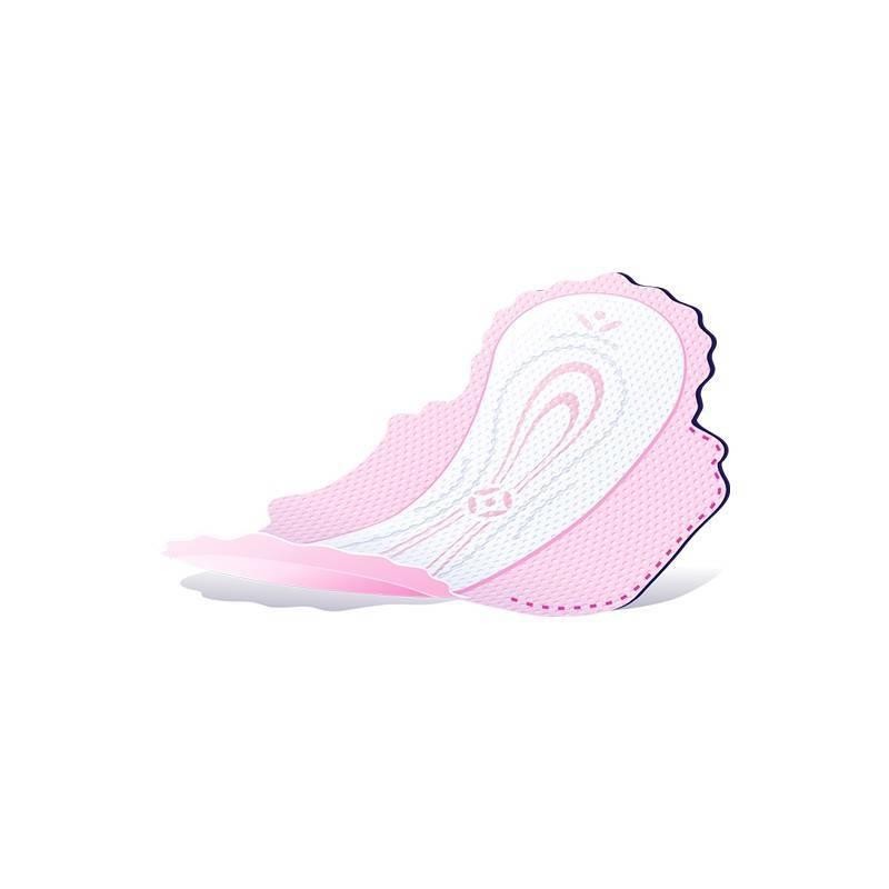 Podpaski Bella Perfecta Violet Ultra 10 SZT