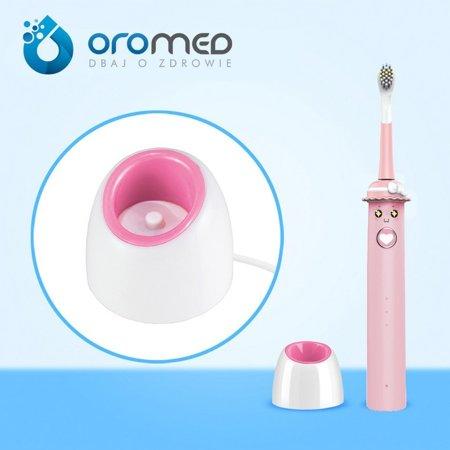 Szczoteczka soniczna do zębów ORO-SONIC GIRL