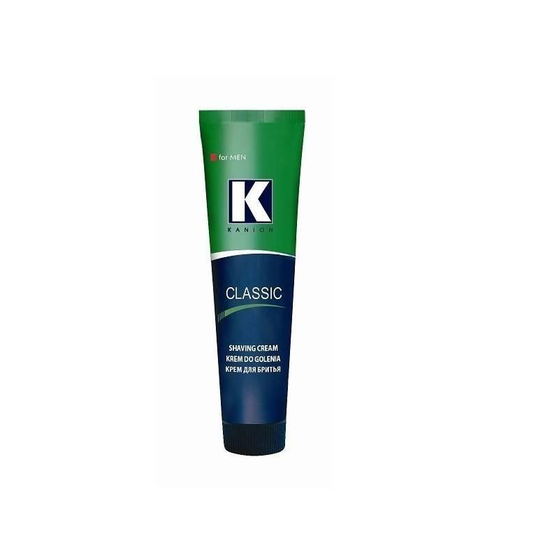 Kanion Classic krem do golenia 75ml