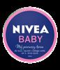 """Nivea Baby """"MÓJ PIERWSZY KREM"""" 150ml krem dla dzieci od 1 dnia życia"""